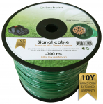 Signal cable Premium Heavy Duty, 700 m